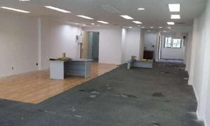 Sala comercial para alugar, 125 m² por r$ 5.500/mês