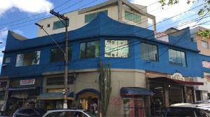 Sala comercial para alugar, 135 m² por r$ 3.000/mês