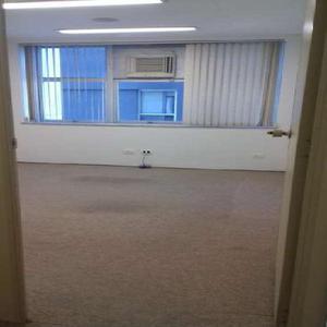 Sala comercial para alugar, 25 m² por r$ 1.400/mês
