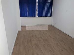 Sala comercial para alugar, 28 m² por r$ 560/mês