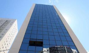 Sala comercial para alugar, 32 m² por r$ 1.120/mês