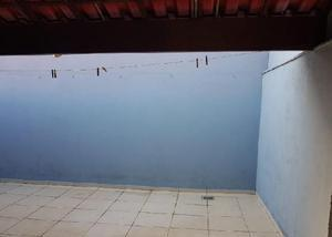 Vendo casa em condomínio fechado em campo grande