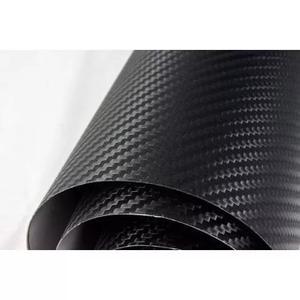 Adesivo fibra de carbono 1,50x0,40 envelopamento imprimax