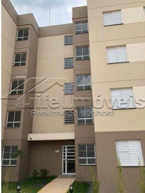Apartamento · 44m2 · 2 quartos · 1 vaga