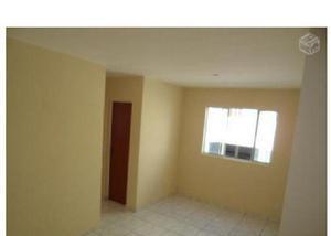 Apartamento com 2 quartos em maria paula