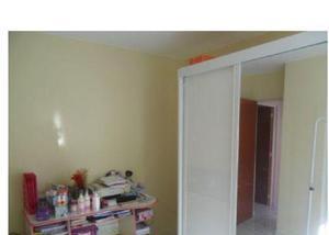 Apartamento em maria paula com 2 quartos