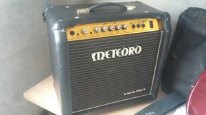 Caixa amplificada meteoro atomic drive 50