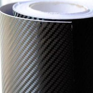 Envelopamento fibra carbono teto ou capo 2x1,22