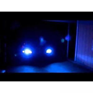 Kit bi - xenon h4/3 - 12000k - alto e baixo - azul intenso