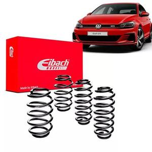 Kit molas eibach volkswagen vw golf mk7 2.0 gti 2013+