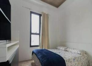Lf0009- loft residencial para locação, vila regente