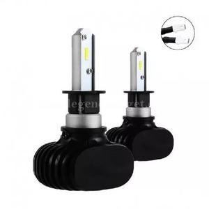 Par lâmpada farol led 9200 lm! h4 hb4 hb3 h7 h11 h1 h3 h27