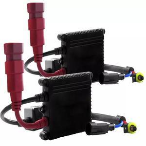 Reator slim digital p/ kit xenon hid moto e carro universal