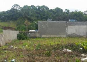 Terreno de esquina em joinville, 352 m2, ft1226