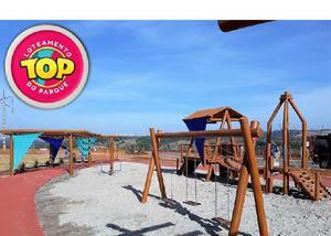 Top do parque |*lote(s): 250 m²|*parcelas: r$ 784,14