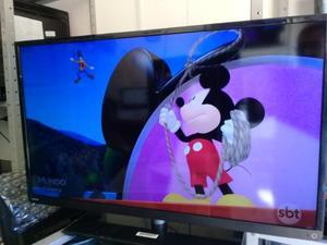 Tv led toshiba 40 polegadas