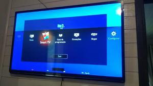 Tv philips smart 44 polegadas
