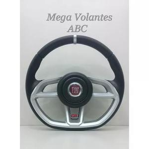Volante esportivo golf gti fiat palio weekend
