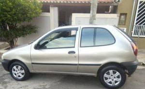 Fiat palio edx ano 98/99, 2 portas otimo estado