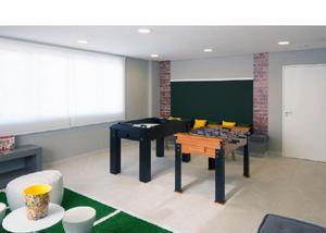Apartamento casa verde - pronto pra morar! 53 e 47 mts