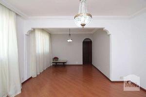 Apartamento, santa lúcia, 4 quartos, 2 vagas, 1 suíte