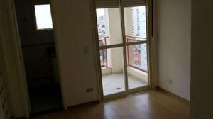 Apartamento com 1 quarto para alugar, 42 m² por r$