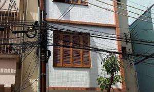 Apartamento com 1 quarto para alugar, 50 m² por r$ 700/mês