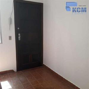 Apartamento com 2 quartos para alugar, 44 m² por r$