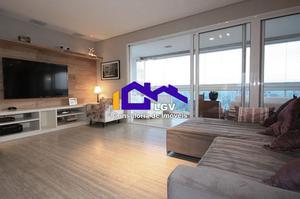 Apartamento com 3 quartos à venda, 195 m² por r$ 2.700.000