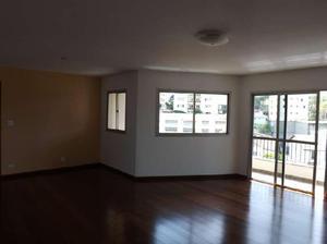 Apartamento com 3 quartos para alugar, 150 m² por r$