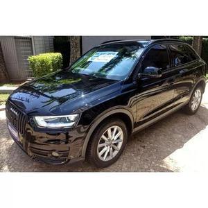 Audi q3 2.0 tfsi attraction s-tronic quattro 5p