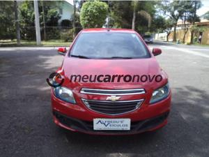 Chevrolet onix hatch lt 1.4 8v flexpower 5p mec. 2013/2013