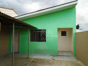 Casa com 2 quartos para alugar, 64 m² por r$ 700/mês