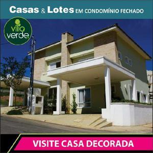 Casa com 3 quartos à venda, 120 m² por r$ 458.000