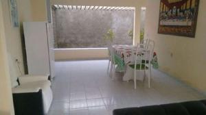 Casa com 3 quartos para alugar, 80 m² por r$ 500/dia