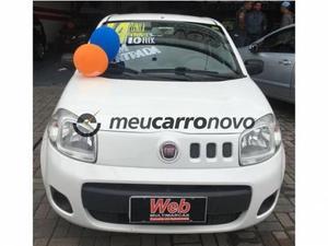 Fiat uno vivace 1.0 evo fire flex 8v 3p 2014/2014