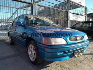 Ford verona gl 1.8i/lx 1.8i 4p 1996/1996