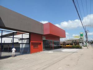 Galpão/depósito/armazém para alugar, 1100 m² por r$
