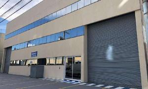 Galpão/depósito/armazém para alugar, 1600 m² por r$