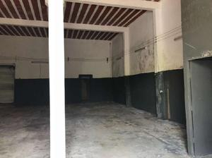 Galpão/depósito/armazém para alugar, 380 m² por r$