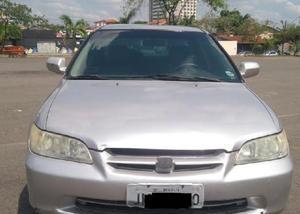 Honda acoord 1998 2.3 16v vtec