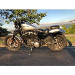 Harley davidson iron 883 883