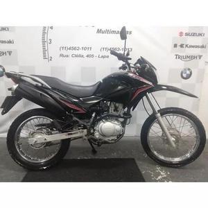 Honda nxr 150 bros es 2013 otimo estado aceito moto