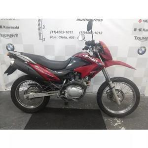 Honda nxr 150 esd flex 2012 otimo estado aceito moto