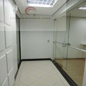 Imóvel comercial para alugar, 165 m² por r$ 4.000/mês