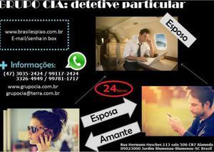 Investigação 24h
