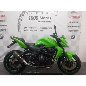 Kawasaki z 750 abs 2011 otimo estado aceito moto