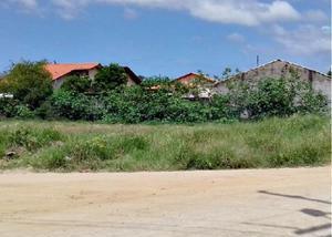 Lote de esquina no riachinho (jd bom pastor) - jaguarunasc