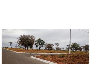 Lote de 994 m² loteamento lagoa golden park