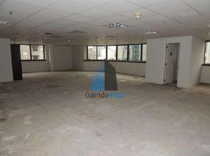 Sala comercial à venda, 196 m² por r$ 3.100.000